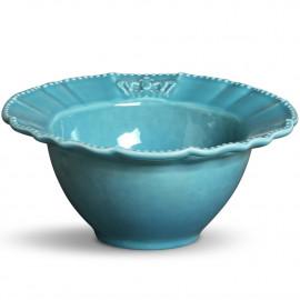 Bowl Windsor Azul Porto Brasil 6 Peças