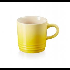Caneca de Cappuccino Le Creuset Amarelo Soleil 200ml