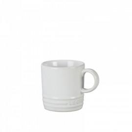 Caneca de Espresso Le Creuset Branco 100ml