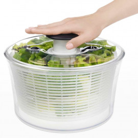 Centrífuga Para Salada OXO Good Grips em Policarbonato 27cm 5 Litros