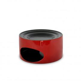 Rechaud de Cerâmica Ceraflame 17x9cm Pomodoro