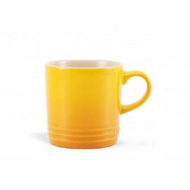 Caneca de Expresso Le Creuset Amarelo Soleil 100ml