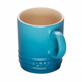 Caneca de Expresso Le Creuset Azul Caribe 100ml