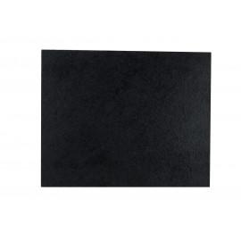 Pedra Natural Para Servir Queijos e Aperitivos VAIK® Roccia Polish 30x20cm