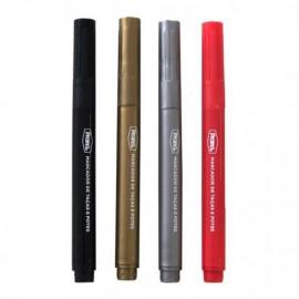Conjunto 4 canetas Marcadoras - Prana