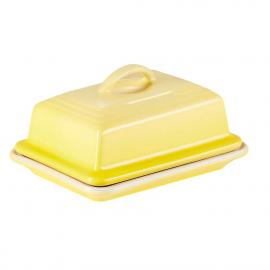 Manteigueira Le Creuset Amarelo Soleil