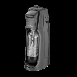 Máquina de Bebida Jet + Dióxido de Carbono Soda Stream Preta