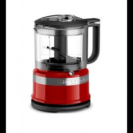 Mini Processador de Alimentos Vermelho KitchenAid 220V