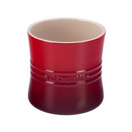 Porta Utensílios Le Creuset Vermelho