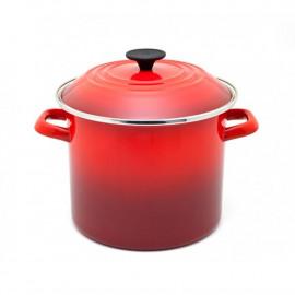 Panela Stock Pot 22cm Vermelho Le Creuset