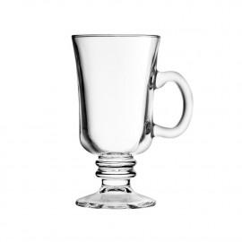 Taça Para Café em Vidro Bill 120ml 11cm