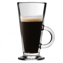Taça de Vidro Para Café Império 280ml