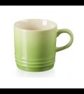 Caneca de Cappuccino Le Creuset Verde Palm 200ml