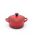 Mini Cocotte Le Creuset Vermelha