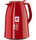 Garrafa Térmica Quicktip Mambo Gloss Emsa Vermelha 1 Litro