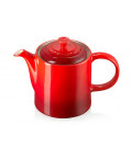 Bule Grand 1,3L Le Creuset Vermelha