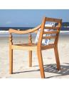Cadeira Mão e Formão na Praia