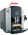 Cafeteira Expresso e Cappuccino Automática Jura