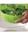 Cesta da Centrífuga de Salada e Ervas Chef'n Verde Média
