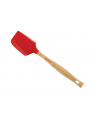 Espátula Grande Silicone Vermelha Le Creuset