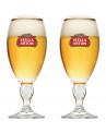 Taça Stella Artois 250ml 2 Peças