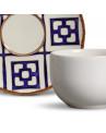 Xícara chá do Aparelho de Jantar Marajoara Porto Brasil