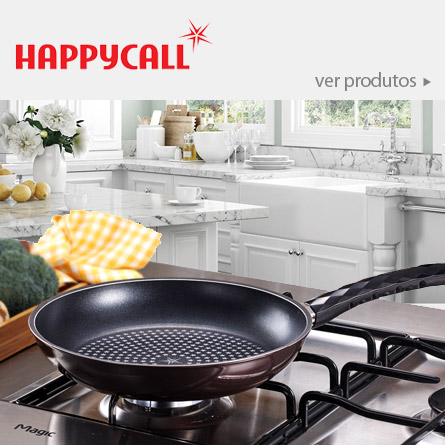 HappyCall - A Panela Mais Vendida do Mundo