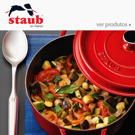 Staub - Made in France