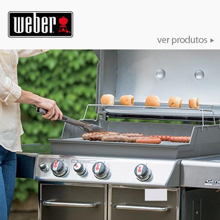 Churrasqueiras Weber