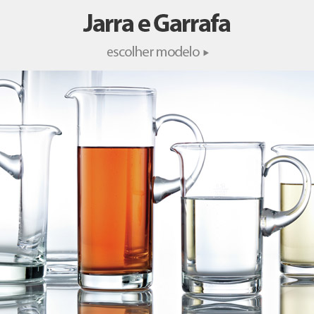 Jarra e Garrafa