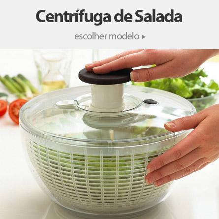 Centrífuga de Salada