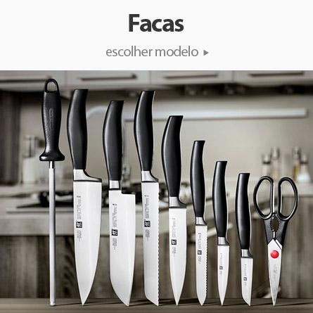 Facas Para Cozinha