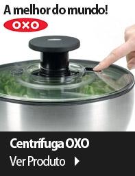 Centrífuga de Salada OXO em Oferta
